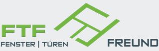 ftf-fenster-turen-Logo