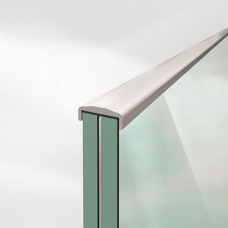 Glas Kantenschutz