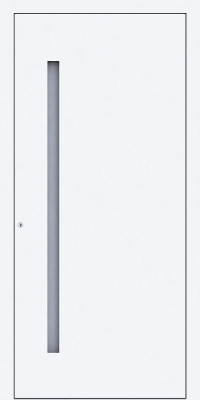 Rubin A24_RAL 9016 Weiß